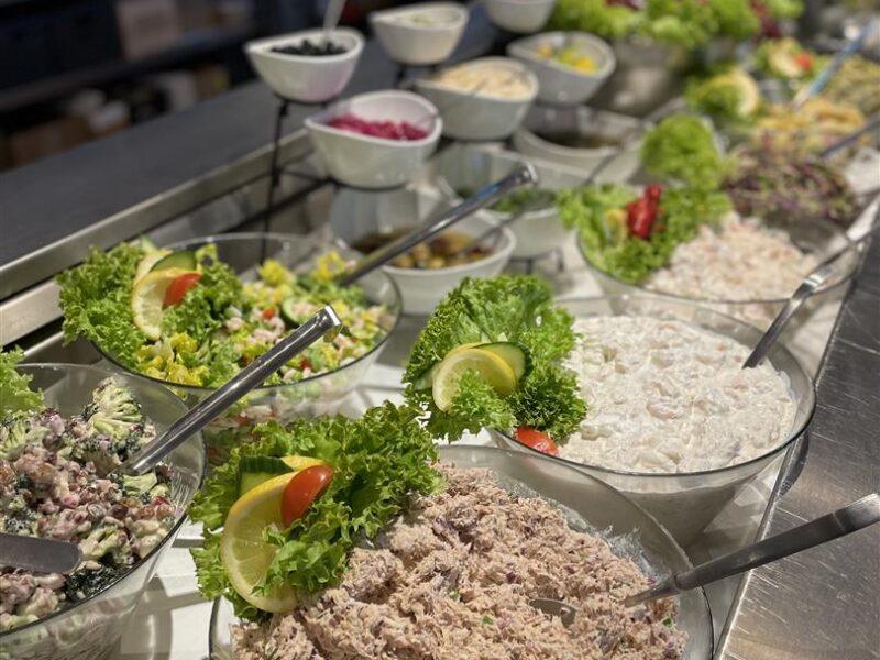 Alverdens salater